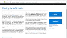 微软:微软帐户使用泄露密码达4400万个