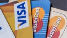 中、美、英三国2300万张信用卡被挂暗网