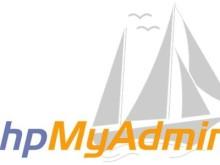 phpMyAdmin跨站请求伪造(CVE-2019-12922)